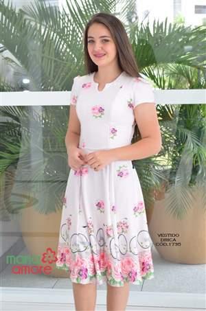 Vestido Drica 1735