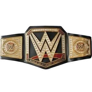Cinturão WWE World Heavyweight ORIGINAL Frete Grátis