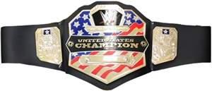 Cinturão WWE United States ORIGINAL Frete Grátis