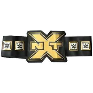 Cinturão WWE NXT ORIGINAL Frete Grátis