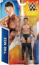 The Miz WWE Basic 52 +BRINDE ORIGINAL Pronta Entrega
