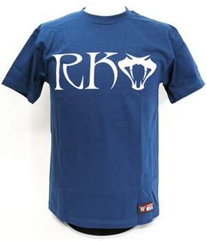 """Camiseta WWE Randy Orton """"#OuttaNowhere"""" ORIGINAL Frete Grátis"""