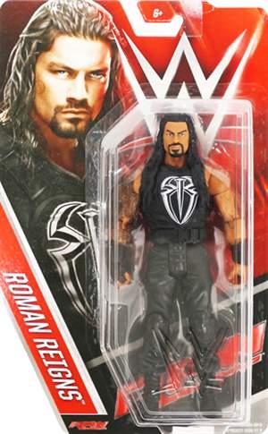 Roman Reigns WWE Series 65 ORIGINAL Frete Grátis