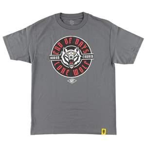 "Camiseta WWE Baron Corbin ""Lone Wolf"" ORIGINAL Pronta Entrega"