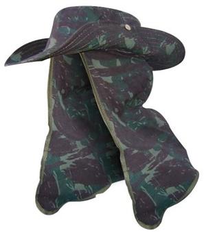 Chapéu Australiano com saia - c/ 1 un.