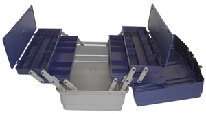 Caixa HI Industrial - CX-4BJ c/ 1 un.