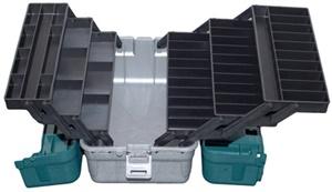 Caixa HI Industrial - 6BJG c/ 1 un.