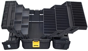 Caixa HI Industrial - 6BJG-P c/ 1 un.