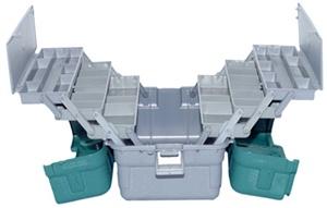 Caixa HI Industrial CX-6BJ c/ 1 un.