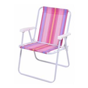 Cadeira Alta de Aço Mor - Várias Estampas - c/ 1 un.
