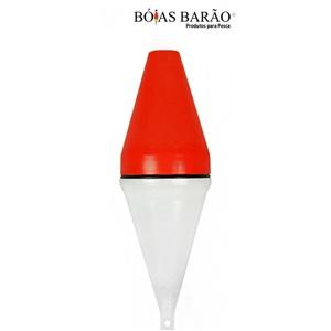 Boia Luminosa Barão - Vermelho N78 c/ 1 un