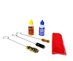 Kit LH de Limpeza Standard - Armas Curtas Cal.: .38/.380 c/ 1 un