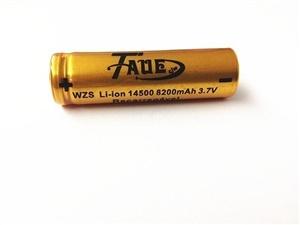 Bateria Recarregável Taue 14500 PQ (AA) c/ 1 un.