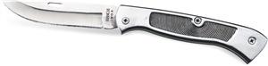 """Canivete Bianchi Aventura Alumínio 3 1/2"""" c/ 1 un."""