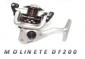 Molinete Ottoni DF200 c/ 1 unidade