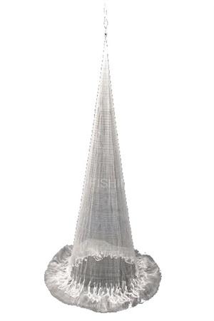 Tarrafa Rast 0,30 - 15 - 1,30 - 6 metros c/ 1 un.