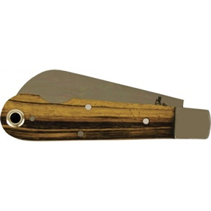 Canivete Cimo em Aço Carbono com Cabo Mad. - 450/7 com 01 un