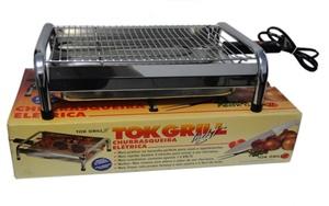 Churrasqueira Tok Grill - 110v ou 220v com 1 un cada
