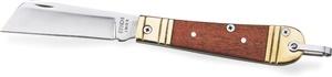 "Canivete Bianchi Rog Metal/Madeira 3 1/8"" c/ 01 un."