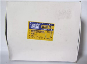 Anzol Marine Sports 65732ES Caixa c/ 100 unidades