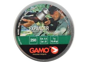 Chumbinho Gamo Expander 5.5mm c/ 250un.