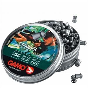 Chumbinho Gamo Expander 4.5mm c/ 250un.