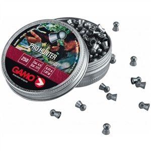 Chumbinho Gamo Pro Hunter 4.5mm c/ 250un.