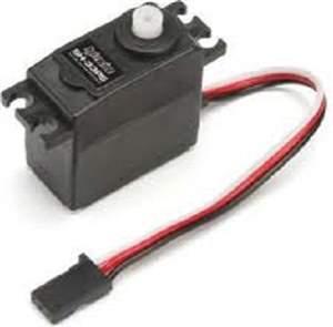 HPI SH33-PS DIGITAL SERVO (4.4kg-cm 5.0V) HPI