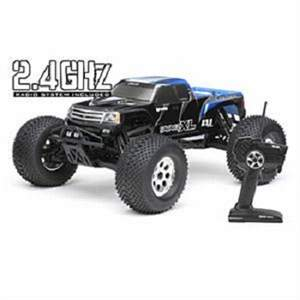 AUTOMODELO A COMBUSTAO OFF-ROAD SAVAGE XL 5.9 HPI