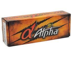 PIPA ALPHA EFRA - 2081 ALPHA