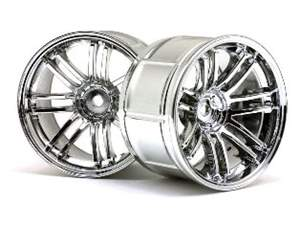 LP35 WHEEL RAYS VOLKRACING HPI