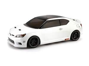 BOLHA SCION TC 2011 P/ AUTOMODELO ON ROAD HPI