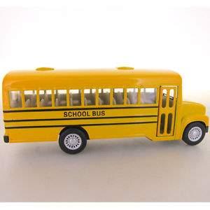 DC SCHOOL BUS 1/32