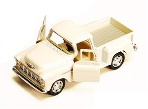 DC CHEVY STEPSIDE PICK-UP 1/32