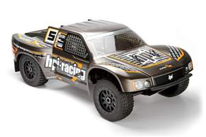 AUTOMODELO ELÉTRICO OFF-ROAD BAJA SUPER 5SC FLUX HPI