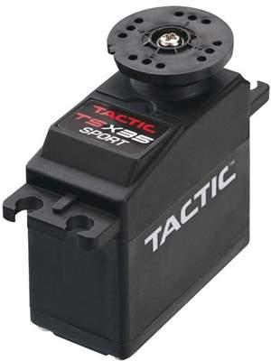 SERVO TACTIC TSX35 STANDARD SPORT 4.8/6V 4.9/5.3KG.CM TACTIC