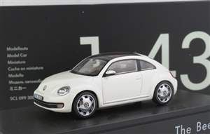 DC FUSCA 1/43 - The Beetle