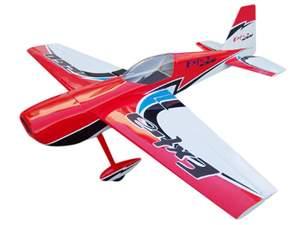 AEROMODELO Extra 260 - 87 50cc VANTEX