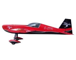 AEROMODELO Extra 260 - 73 30cc VANTEX