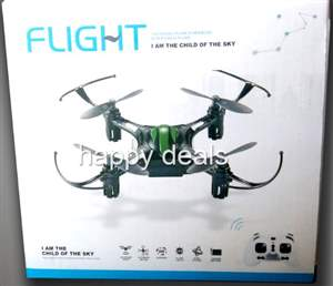 DRONE - MINI FULLEST ENERGY