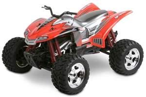 BOLHA AUTOMODELO OFF ROAD SAVAGE ATV-1 HPI