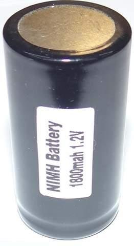 CELULA DE NI-MH -1800MAH 1,2V MODELO SC LPB