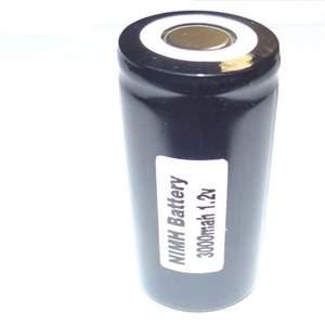 CELULA DE NI-MH -3000MAH 1,2V MODELO SC LPB