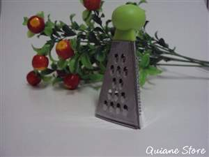 Mini Ralador de Mesa - Decore a Vida!