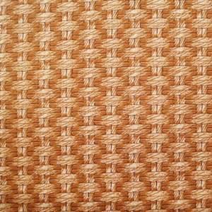Tecido Estampado para Patchwork Palha Cor 01 Marrom (0,50cm x 1,40cm)