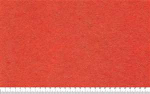Feltro Liso Laranja 0,20 cm x 0,70 cm