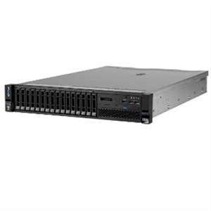 Servidor Lenovo X3650 M5 Intel Xeon E5-2650v4 12C 2.2GHz (1x Proc.), 16GB, Não acompanha disco rígido
