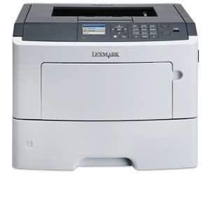 Impressora Lexmark Laser Mono MS610DN