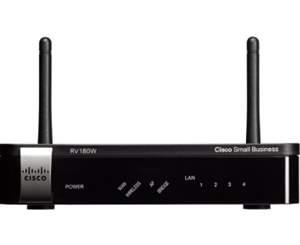 Roteador Cisco RV180W