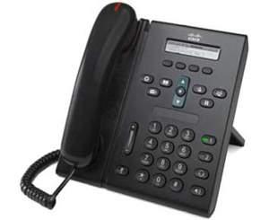 Telefone IP Cisco CP-6921-C-K9=